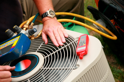 Markham HVAC Contractor | Furnace & Air Conditioning Installation, Repair & Service